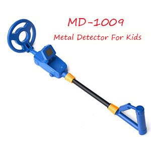kinder metalldetektor